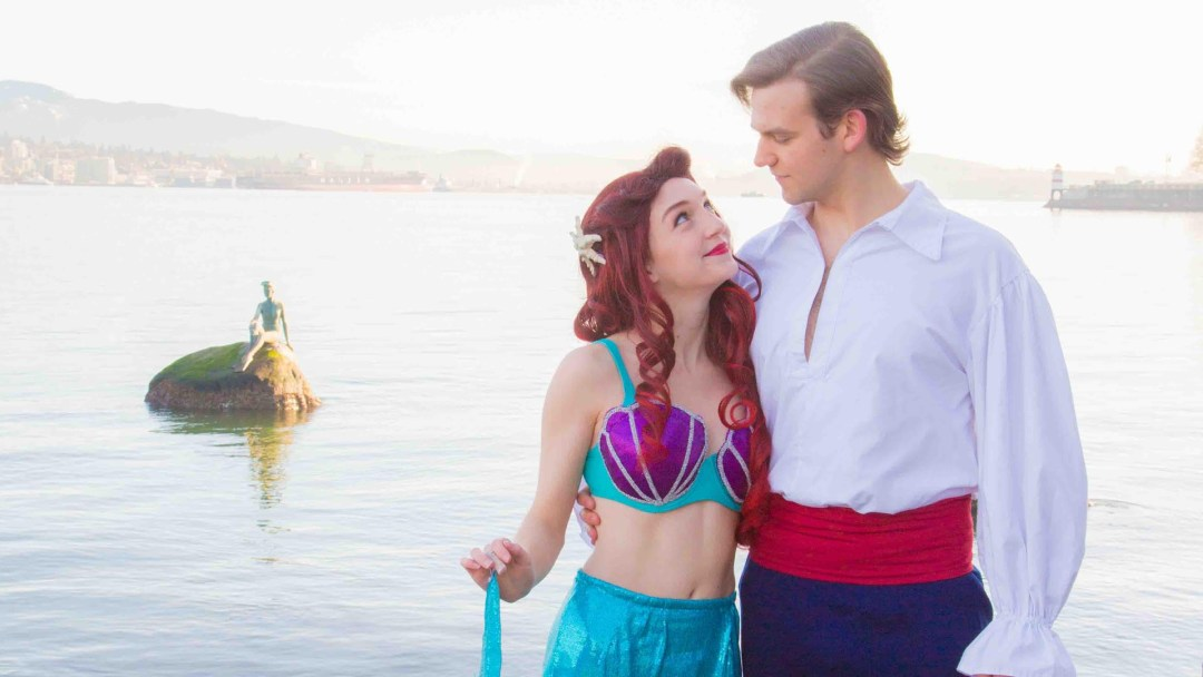Align Entertainment's The Little Mermaid