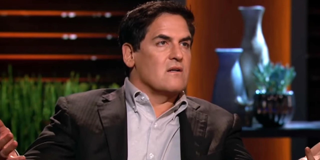 Sunday Snippet: Mark Cuban on Passion