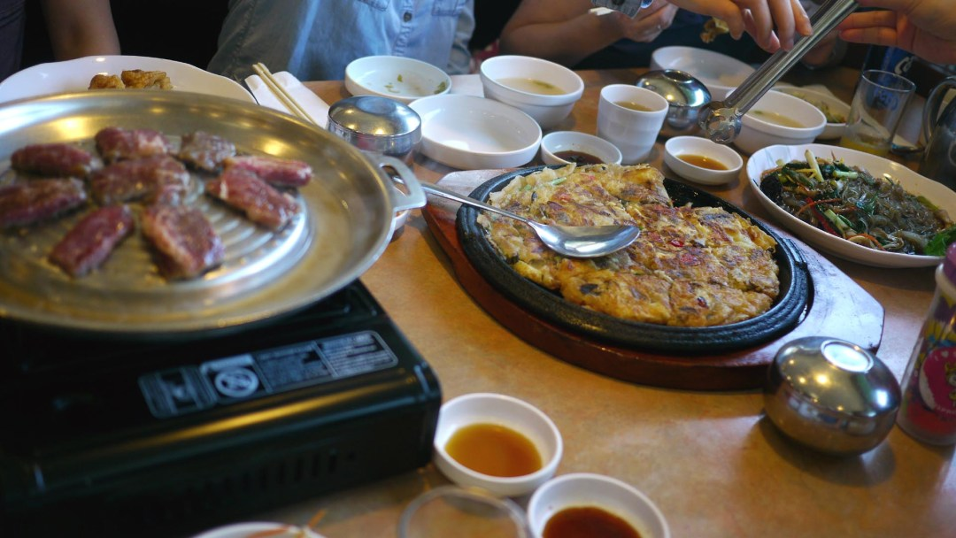 Hanwoori Korean Restaurant