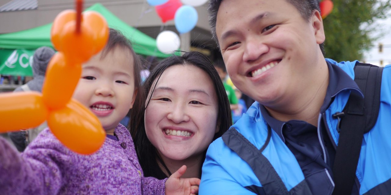 Vlog #27: Hats Off Day in Burnaby Heights