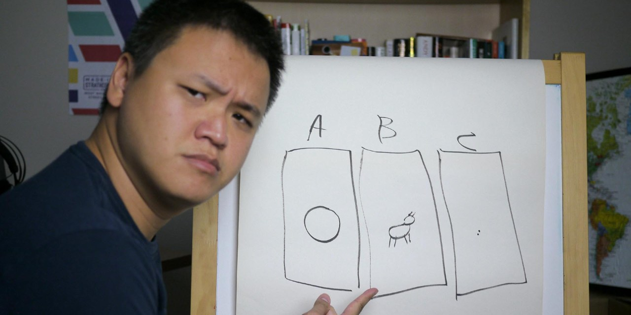 Vlog #42: Understanding the Monty Hall Problem