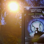 Vlog #46: Alien Invasion in Stanley Park