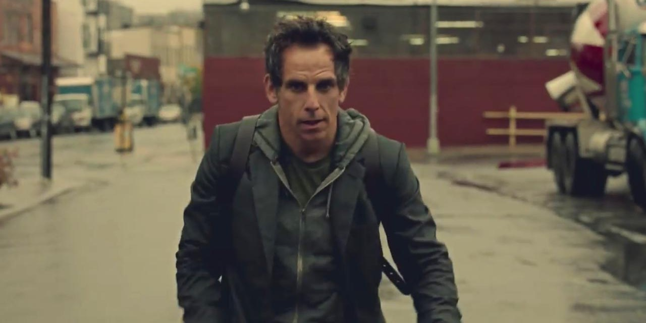 Sunday Snippet: While We're Young (2014)