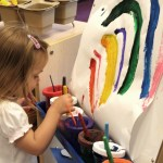 On Rising Childcare Costs and Making Ends Meet