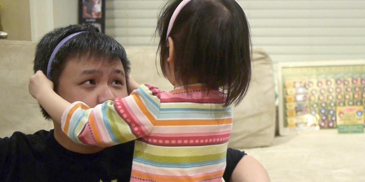 Vlog #66: The Girly Hair-Raising Episode