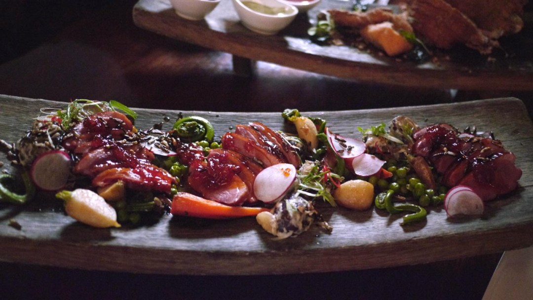DaiLo Restaurant - Toronto, ON