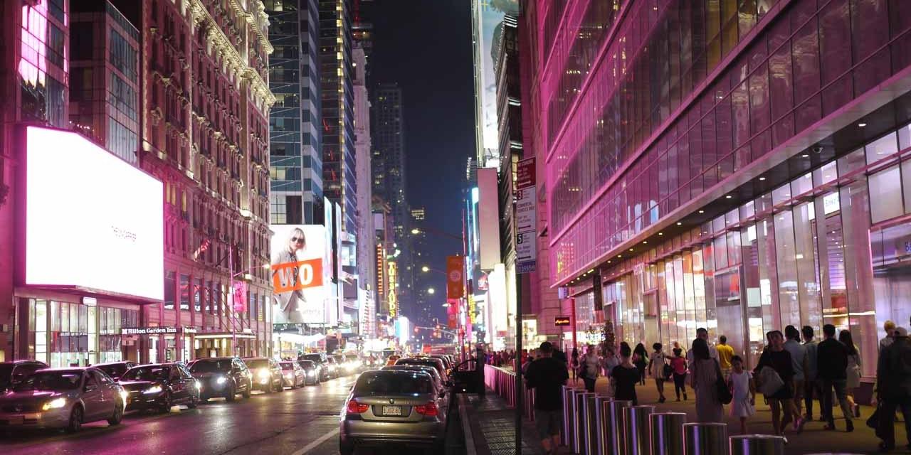 Vlog #79: New York State of Mind