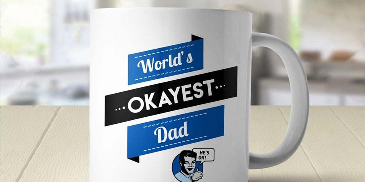 On My Wish List (Father's Day 2018)