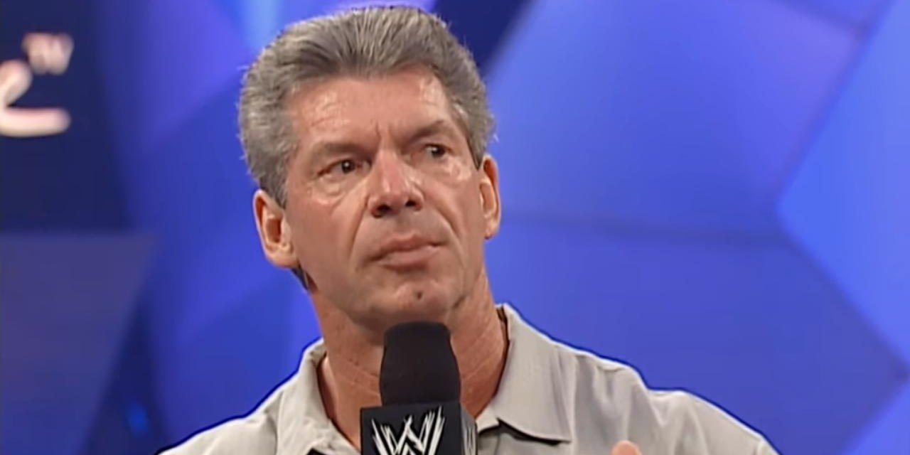 Sunday Snippet: Vince McMahon