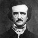 Sunday Snippet: Edgar Allan Poe (1809-1849)