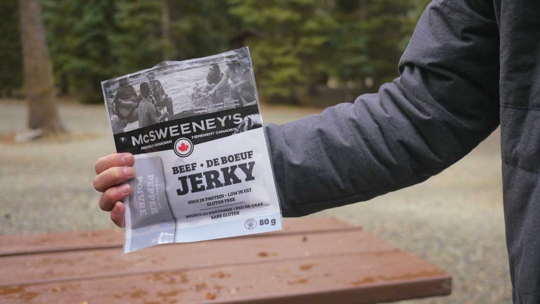 McSweeney's Premium Jerky & Meat Snacks #5DadsGoWild