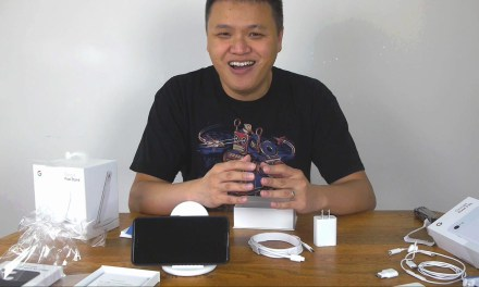 Vlog #98: Unboxing the Google Pixel 3 XL