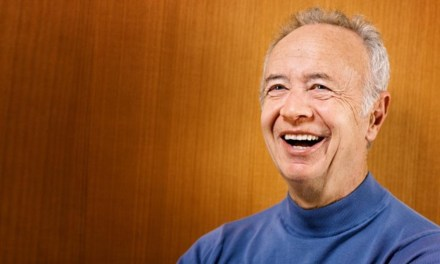 Sunday Snippet: Andy Grove (1936-2016)