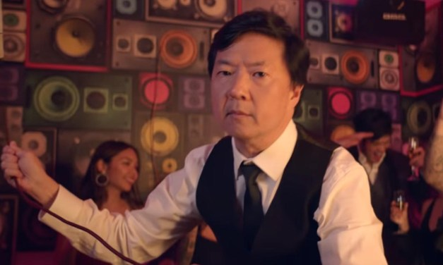 A Serious Matter (or What We Can Learn from Ken Jeong)