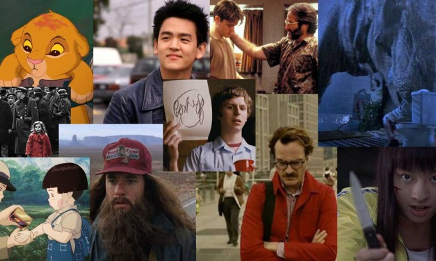 10 Movies That Had an Impact