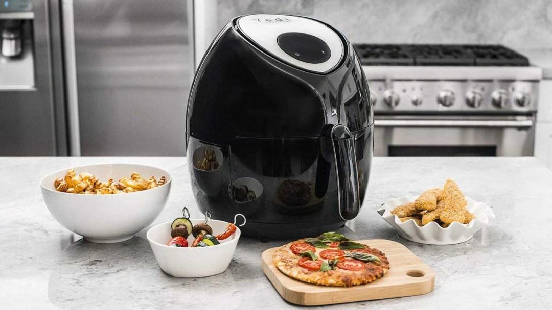 Yedi Houseware 5.8 quarter air fryer