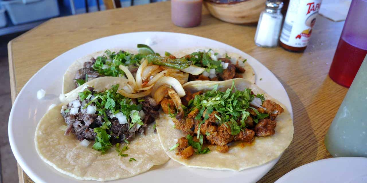 California Tacos and Fresh Juices (Bellingham, WA)