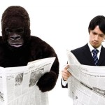 Sunday Snippet: The Invisible Gorilla