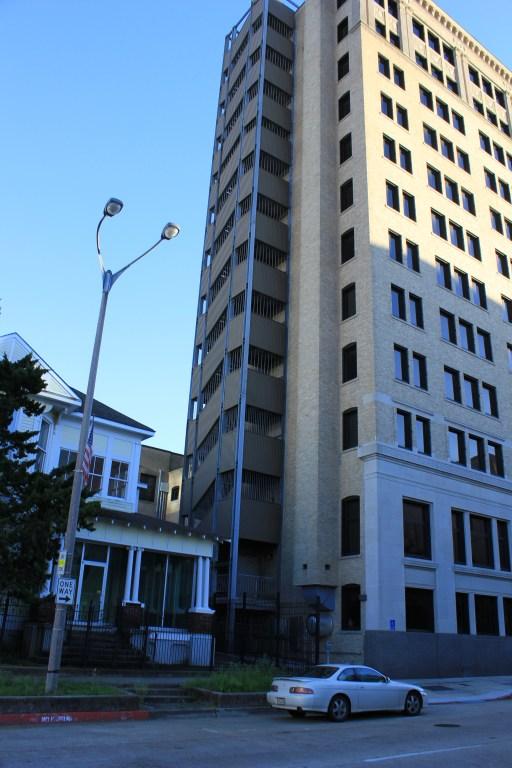 Baton Rouge Downtown Building 2014