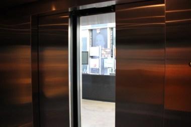 Shaw Center Elevator