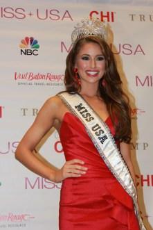 Miss USA 2014 - Nia Sanchez - Baton Rouge - 1st Press Conference - BTR360.COM - Kevin Woolsey Photo (18)