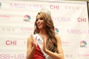 Miss USA 2014 - Nia Sanchez - Baton Rouge - 1st Press Conference - BTR360.COM - Kevin Woolsey Photo (24)