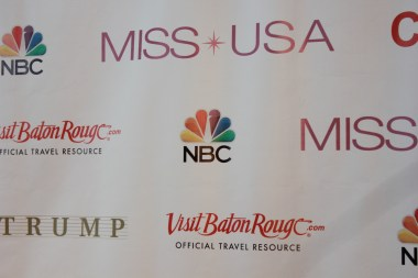 Miss USA Donald J Trump CHI Celebrity Red Carpet Visit Baton Rouge 360 Miss Universe Organization MUO Photo Kevin Woolsey (122)
