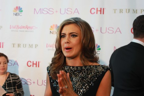 Miss USA Donald J Trump CHI Celebrity Red Carpet Visit Baton Rouge 360 Miss Universe Organization MUO Photo Kevin Woolsey (257)
