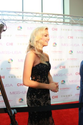 Miss USA Donald J Trump CHI Celebrity Red Carpet Visit Baton Rouge 360 Miss Universe Organization MUO Photo Kevin Woolsey (368)