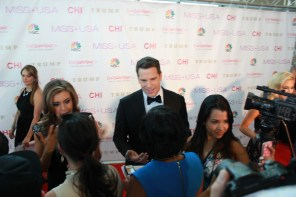 Miss USA Donald J Trump CHI Celebrity Red Carpet Visit Baton Rouge 360 Miss Universe Organization MUO Photo Kevin Woolsey (372)