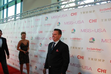Miss USA Donald J Trump CHI Celebrity Red Carpet Visit Baton Rouge 360 Miss Universe Organization MUO Photo Kevin Woolsey (74)