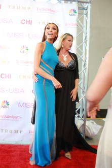 Miss USA Donald J Trump CHI Celebrity Red Carpet Visit Baton Rouge 360 Miss Universe Organization MUO Photo Kevin Woolsey (87)