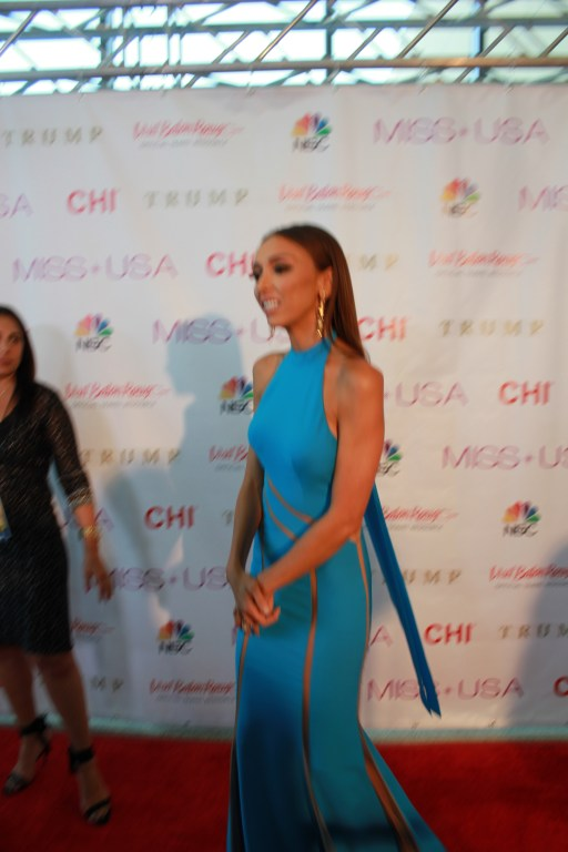 Miss USA Donald J Trump CHI Celebrity Red Carpet Visit Baton Rouge 360 Miss Universe Organization MUO Photo Kevin Woolsey (98)