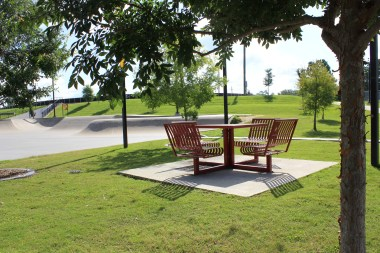 Perkins Road Community Park Baton Rouge Louisiana (38)
