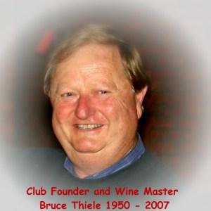 Bruce Thiele Founder