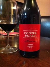 2015 June Cooper Burns