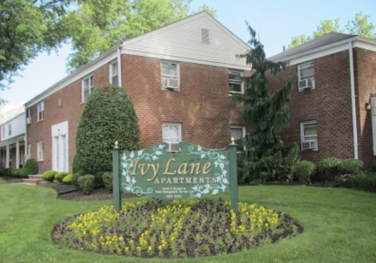 Ivy Lane multifamily properties