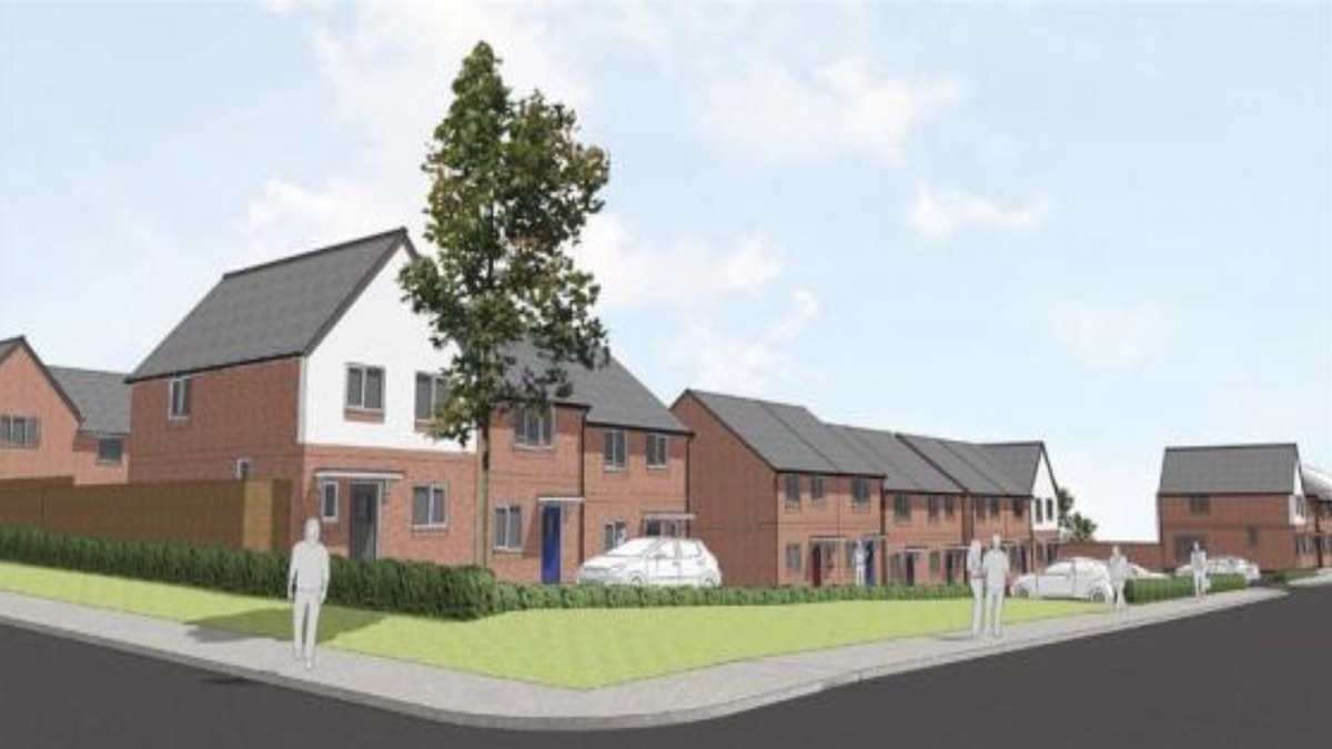 West Midlands Build to Rent scheme