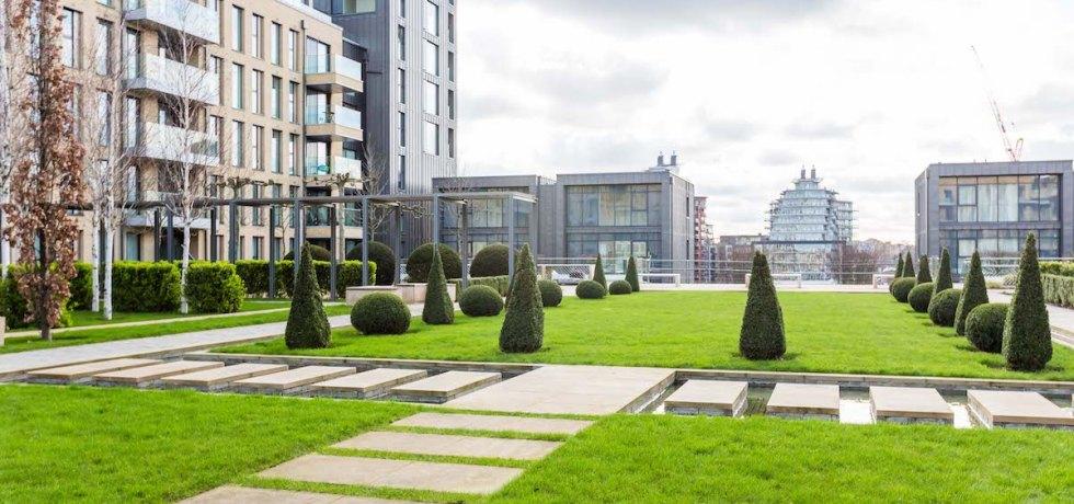 MyLo, Fulham Riverside, London - Movebubble | BTR News