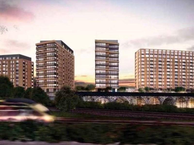 Build to Rent scheme in Leeds - Galliford Try | BTR News