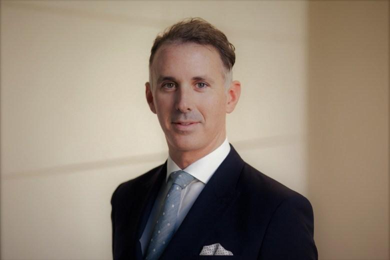 Owain Thomas, Senior Director of Development – Europe, Cortland