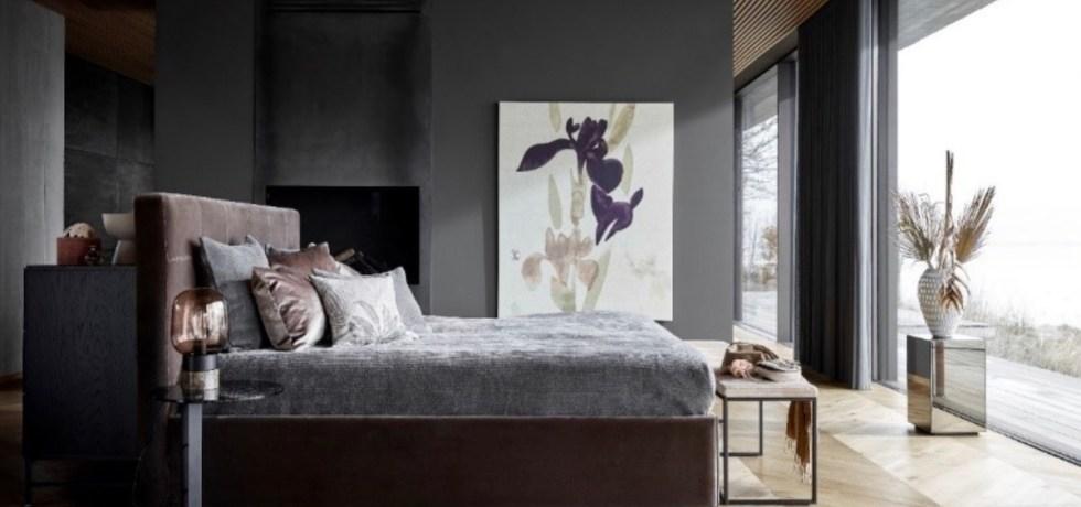 Styling for Sanctuary bedroom furniture - BoConcept | BTR News