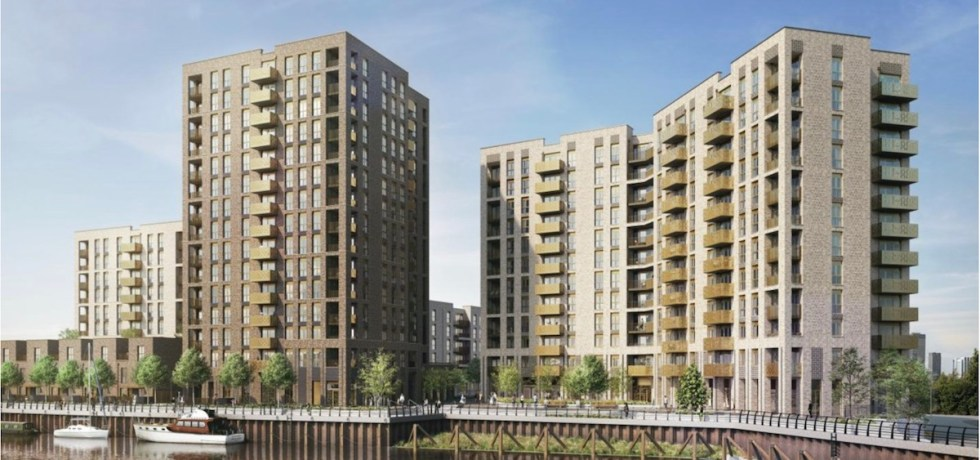 Build to Rent scheme - Sigma Capital | BTR News