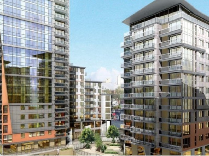 Mast Quay Build to Rent development, Woolwich - Investec | Comer Homes | BTR News