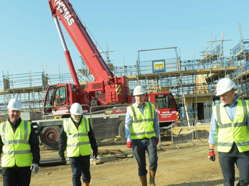 North East Build to Rent - Sigma Capital | BTR News