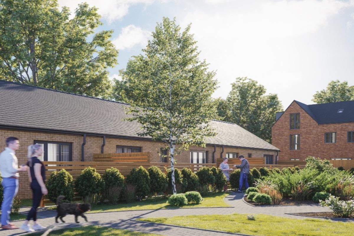 Scholars View Build to Rent scheme, Hetton-le-Hole - Placefirst | BTR News