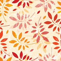 14559373-seamless-grunge-pattern-of-colored-autumn-leaves-eps-10-vector-illustration-stock-illustration