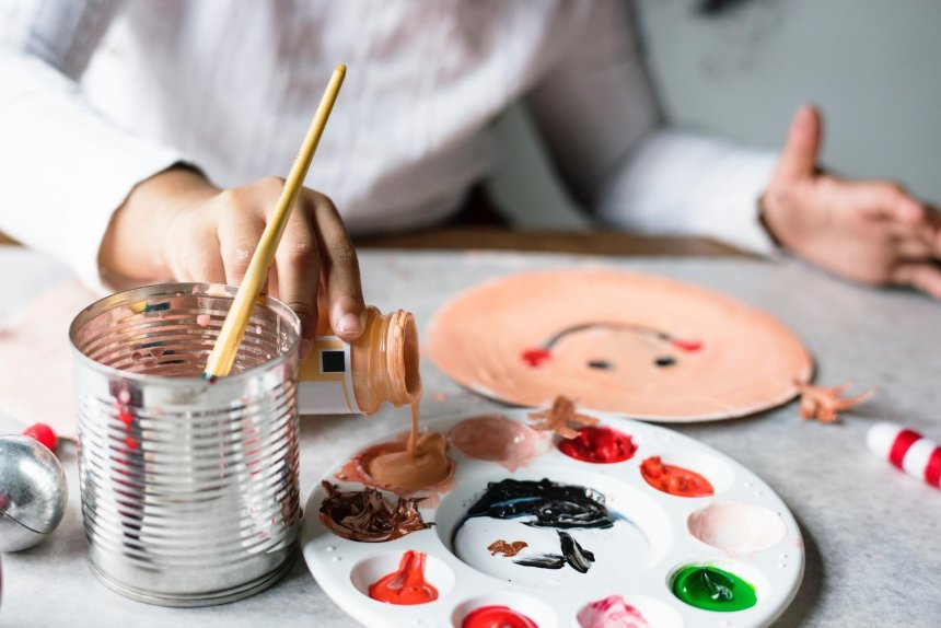 The Arts Can Help Children with Learning Disabilities Overcome Their Obstacles
