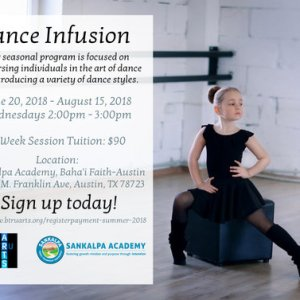 Dance Infusion Class