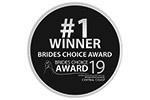 Brides Choice Awards - Winner 2019